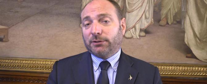 Il presidente del Copasir: in Italia rischio alto, ma no alla militarizzazione
