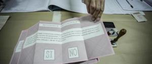 Referendum, curiosità e stranezze: nel paesino molisano Sì e No pareggiano