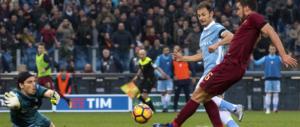 La Lazio si scusa per la frase choc di Lulic su Ruediger. Ecco che ha detto (VIDEO)