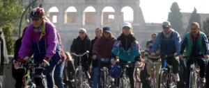 Roma, riecco le inutili domeniche ecologiche: stop ad auto e motorini