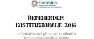 Giallo sui voti arrivati a Roma dall'estero: accuse dai Comitati del No