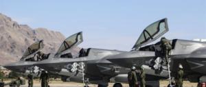 """Trump a sorpresa: """"Gli F-35 costano troppo"""". Lochkeed perde 4 miliardi in Borsa"""