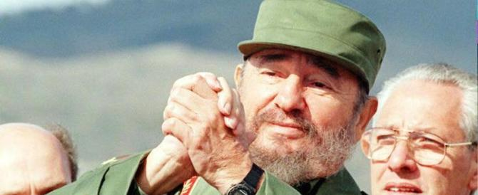 Cuba 1960, la trovata di Fidèl: ebrei in cambio di capre della Terrasanta
