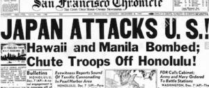 Pearl Harbor attacco a sorpresa? Ma se Usa e Giappone lottavano da mesi…