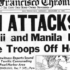 Pearl Harbor attacco a sorpresa? Ma se Usa e Giappone lottavano da mesi...