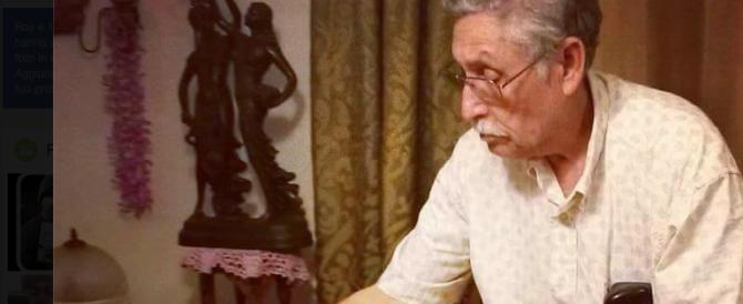 Anziano crivellato di colpi dalla polizia Usa: il crocifisso scambiato per una pistola