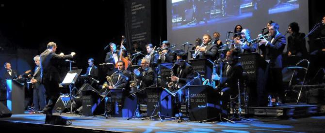 Capodanno: all'Auditorium torna l'orchestra di Gerardo Di Lella (VIDEO)