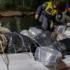 Maxi-sequestro di droga al largo della Puglia. Arrestati tre albanesi