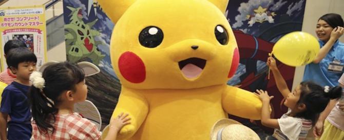 Tutti pazzi per Pokemon Go e Bowie: le parole più cercate su google nel 2016
