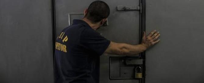 """Ancora un agente aggredito: il carcere di Pescara sta diventando """"un inferno"""""""