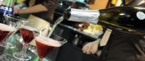 In Italia aprono bar e ristoranti a raffica. Ma pochi resistono alla crisi