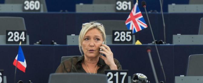 Da Le Pen a Salvini è un coro: «Stop Schengen, riprendiamoci la sovranità»