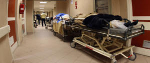 Gli amanti diabolici, i sospetti e i silenzi dell'ospedale di Saronno
