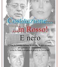 """""""La Costituzione in rosso"""". Mazzanti smonta la vulgata antifascista"""