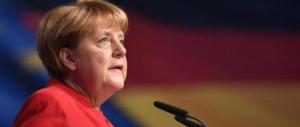 Per le elezioni la Merkel si scopre populista: «Mai la shaaria in Germania»