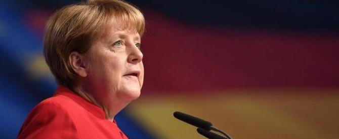 Germania, la Merkel in rimonta. La Cdu trionfa nella regione più a nord