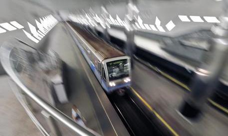 La fobia dell'Isis arriva a Mosca: evacuata la metro per un allarme