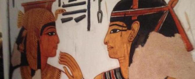 La regina Nefertari è a Torino: la mummia identificata al Museo Egizio (video)