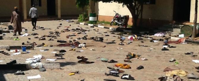 Nigeria, Boko Haram fa 57 morti al mercato. Le kamikaze erano ragazzine