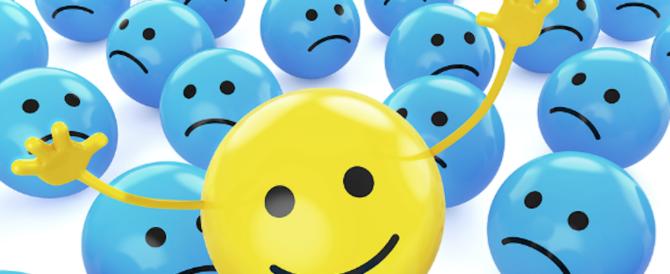 Una ricerca conferma che l'ottimismo fa vivere di più (e anche meglio…)