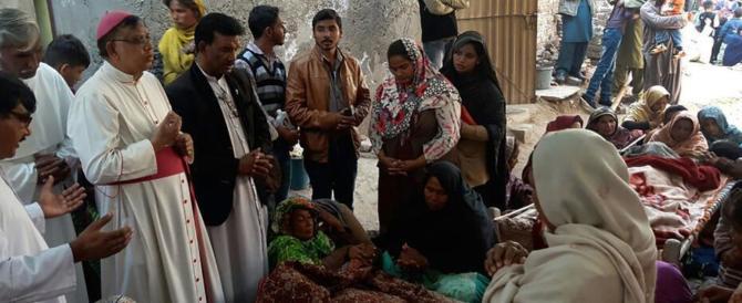 Pakistan, 30 cristiani avvelenati. È un nuovo tipo di terrorismo islamico?
