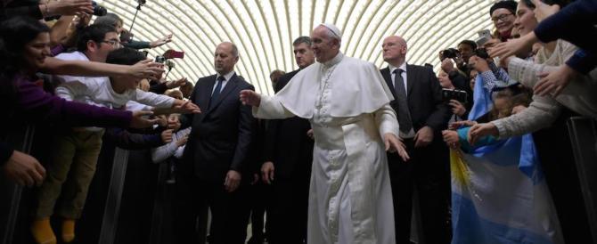 Dal Papa l'appello per la pace nel Congo: «Situazione drammatica»