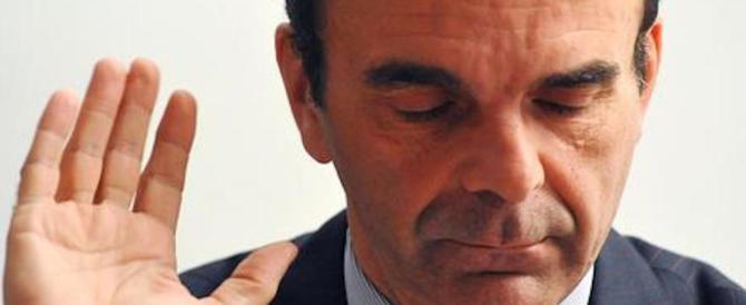 In fuga da Parisi, Energie per l'Italia perde pezzi: ecco chi lo ha mollato