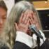 Premio Nobel, a Stoccolma standing ovation per l'artista che… non c'è