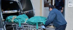 Svolta nel giallo del pensionato ucciso a Salerno: fermato un romeno