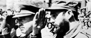 «Cile! Cile! Argentina…»: dieci anni fa moriva il generale Augusto Pinochet