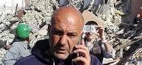 Terremoto, il sindaco di Amatrice invita i parlamentari nei container