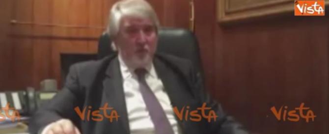 """""""I più fessi vanno all'estero"""". Dopo la scomparsa di Fabrizia, Poletti si scusa (video)"""