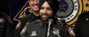 Agenti Sikh con il turbante: via libera della polizia di New York