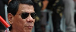 Trump invita alla Casa Bianca Duterte, il presidente anti-droga delle Filippine