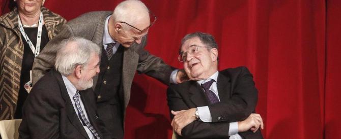 Prodi si sfila dal caos: «Un parroco non deve tornare nella sua parrocchia
