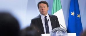 Il Times sgambetta Renzi: vorrebbe essere un nuovo Benito Mussolini
