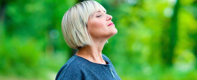 Una ricerca americana: la respirazione corretta aiuta a ricordare meglio