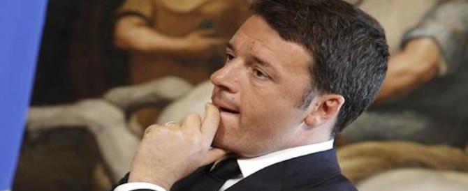 Renzi ora frena sul voto. E attacca D'Alema: è solo un rancoroso