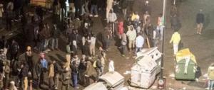 Migranti in rivolta la notte di Natale a Milano, ma la notizia è silenziata
