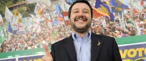 Salvini beffardo: «La direzione del Pd sarà più divertente di Sanremo»