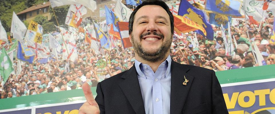 salvini no