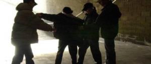 Arrestato Lucignolo, capo di una baby gang accusata di aver fatto 11 rapine