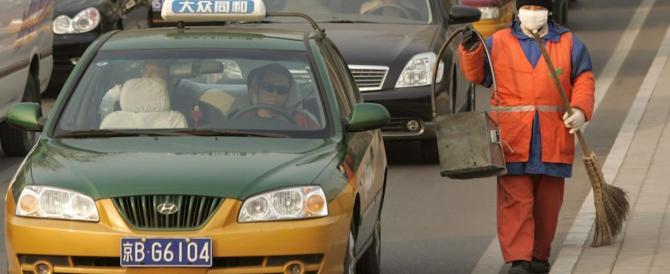 A Pechino il più grave allarme smog degli ultimi anni. E non finirà presto
