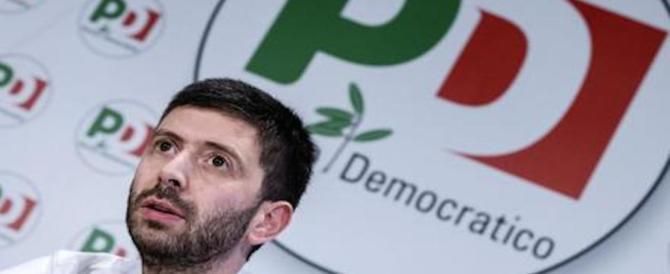 Speranza: mi candido contro Renzi. Impresa titanica? Sono ottimista