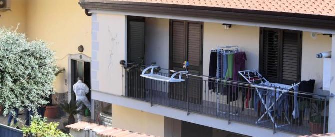 Strage familiare in provincia di Napoli: uccide moglie e figlio. Poi si impicca