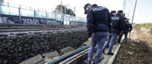 Latina, investimento mortale sulla linea ferroviaria Roma-Formia-Napoli. Traffico in tilt