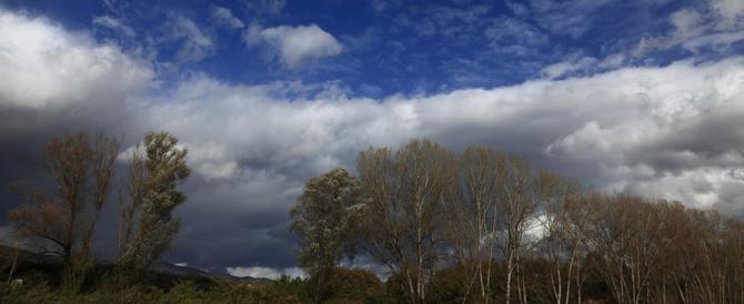 Previsioni del tempo: fine settimana tra bel tempo e qualche nuvola