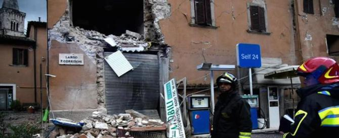 La terra continua a tremare: nuova scossa di magnitudo 4.3 nel Maceratese (Video)