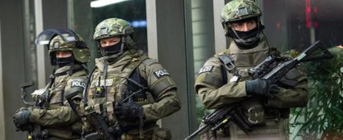Dal Belgio a Berlino: arrestato in Germania marocchino legato alle stragi di Parigi