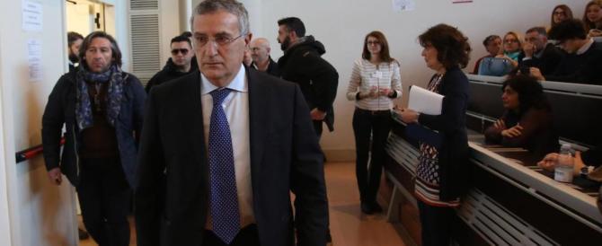 Terrorismo, Roberti lancia l'allarme: «C'è scarsa collaborazione in Europa»